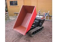 HONDA Power Barrow 500KG