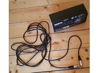 SHURE SM58 Legendary Vocal Micrphone (Brand New)