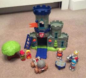 ELC Happyland Sherwood Castle