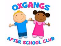 2 x Play Worker. Oxgangs After School Club. 17.5hrs or 27.5hrs