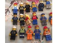 WANTED : LEGO! We collect!