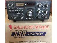 Yaesu FT901DM