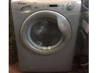 45 Candy GC41472D1S 7kg 1400 Spin White LCD A+ Rated Washing Machine 1 YEAR GUARANTEE FREE FITTING