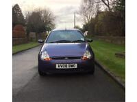 Ford Ka 2008. Very good condition. Mot & tax. Perfect drive. Bargain.