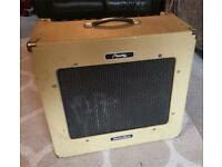 Peavey Delta Blues Two Channel Valve Guitar Amp