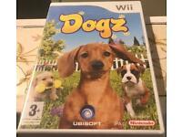 Wii dogz