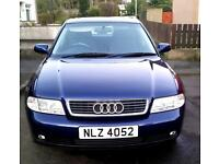 Audi A4 for sale £995