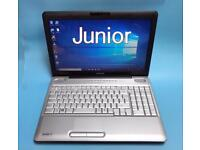Toshiba i5 VFast 4GB Ram 500GB, HD Laptop, Win 10, HMDI, M office, Excellent Cond