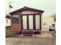 Caravan for hire Blackpool Marton Mere Haven from £175.00pw