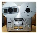 DP Audio Akai Revox Sony Teac Pioneer Philips + Restauraties