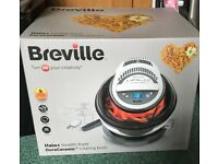 Breville healthy fryer