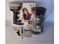Philips SENSEO Viva Café Coffee pod machine