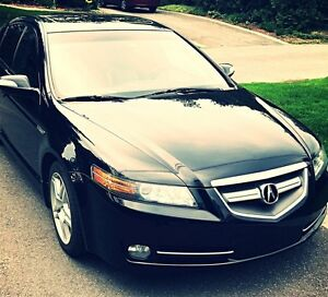 2007 Acura TL Sexy4ever Sedan
