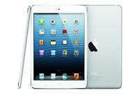 Apple iPad Mini 1st Gen 16GB 7.9-inch Tablet - White & Silver