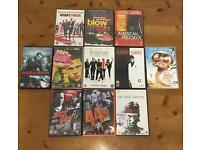 Dvd's For sale-Classic Films