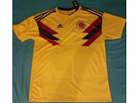 Colombian Football shirt 2018