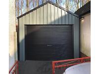 New Pre-fab garages / sheds / workshops