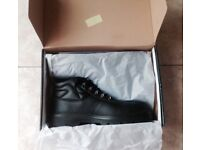 NEW Arco Safety & Protective Work Boots - Size 11