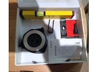 Stabila Laser System 70L - NEW