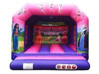 Bouncy Castle Hire - Indoor and Outdoor - Party Hire - DJ Karaoke equipment