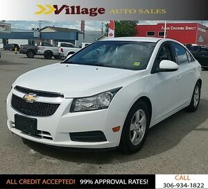2011 Chevrolet Cruze LT Turbo Hands Free Calling, Digital Aud...