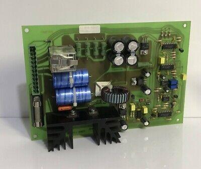 Cp Bourg Pcb Torque Limiter Board Pcb Nos Oem Horizon Duplo