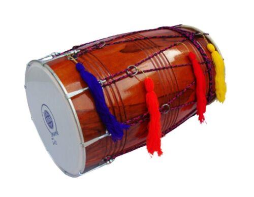 Bhangra dhol musical Instrument