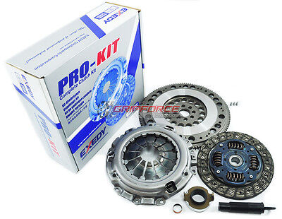 EXEDY CLUTCH KIT KHC10 for ACURA RSX TYPE-S CIVIC SI (Acura Rsx Clutch)