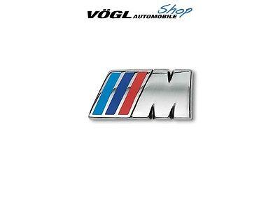 Original BMW M Logo Pin