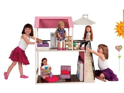 Our Generation Doll House For 18in Doll