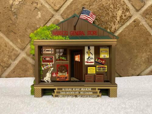 Mr Peanut Nabisco General Store 3D
