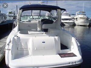 Boat share boat membership share luxury cruiser Biggera Waters Gold Coast City Preview