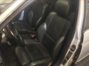 BMW E46 ZHP LEATHER INTERIOR $300 TODAY!! (tires & rims)