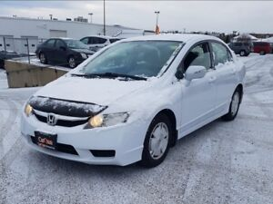 **AS IS SPECIAL** 2009 HONDA CIVIC HYBRID