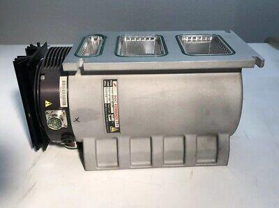 Edwards G1969-80010 Turbo Pump