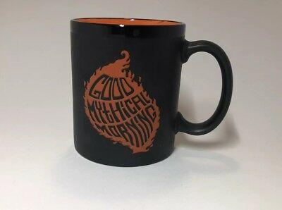 - Rare Rhett & Link Good Mythical Morning Coffee Cup Mug GMM