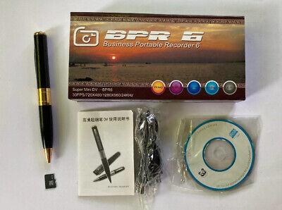 Small Mini DV DVR Cam Hidden Spy Pen Video Camera Recorder Spy Camcorder HGHV