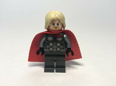 LEGO Thor Minifigure from Marvel Super Heros Series (76142) 2020