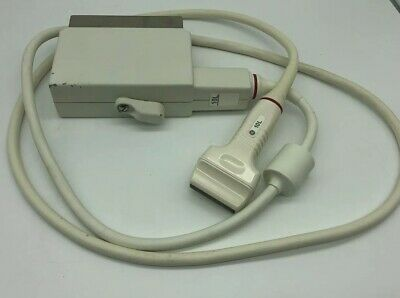 Ge Logiq Medical 10l Ultrasound Probe Transducer 2302650