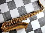 Saxophone Hut