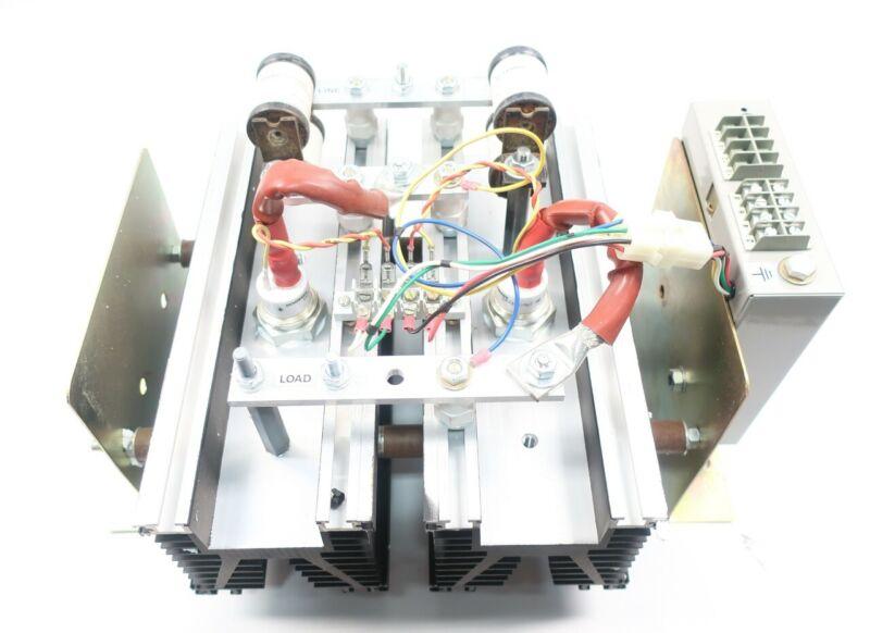 Eurotherm 436-105-29-02-066-066-00 Power Control Thyristor Unit 400a 500v-ac