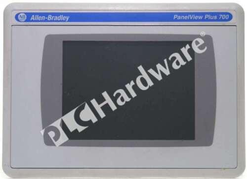 Allen Bradley 2711P-T7C4D8 /A PanelView Plus 6 700 Touch/Enet/RS-232