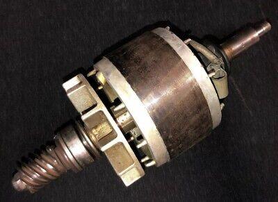 Genuine Hobart A200t 20qt Mixer Rotor 115v 60 Hz 1 Ph