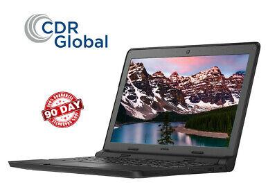 """Dell Chromebook 3120 11.6"""" Laptop   Celeron N2840 2.16GHz   16GB SSD   4GB RAM"""
