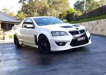 2010 HSV 20th Anniversary Maloo R8 Castle Hill The Hills District Preview
