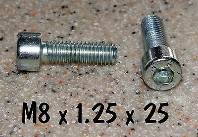 Bicycle crank bolts TA Specialties  #25