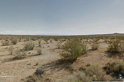 2.5 ACRES NW OF BORON IN KERN COUNTY SOUTHERN CALIFORNIA - $995.00