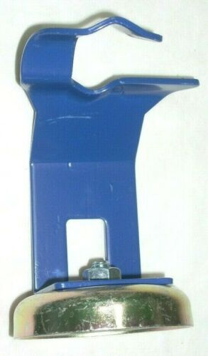 "Magnetic Mig Welding Torch Gun Holder Stand Support MMTS 3 1/2"" Diameter Magnet"