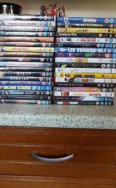 36 dvd bundle
