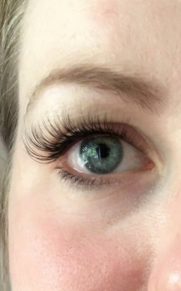 Eyelash Extensions Summer Discount In Halifax West Yorkshire